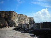 El Morro Battlements.JPG