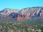 Red Rocks of Sedona.JPG